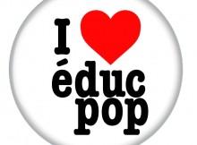 ilove educ pop